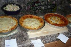 Robin's Pizza