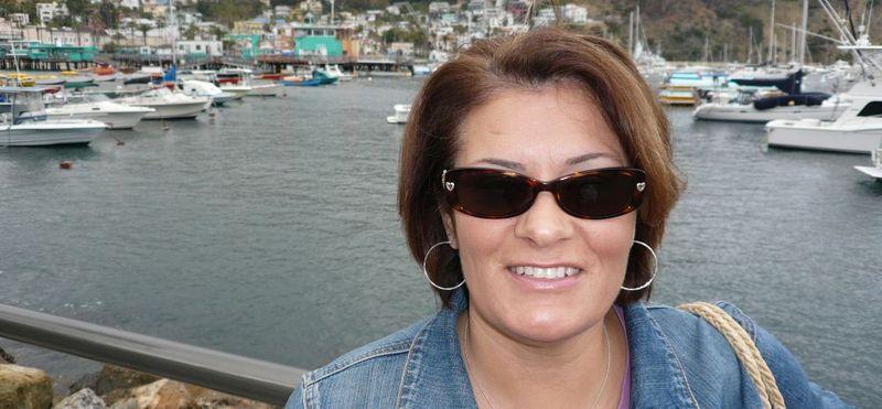 Denine @ Newport Beach
