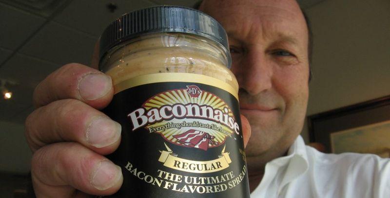Bill's Baconnaise