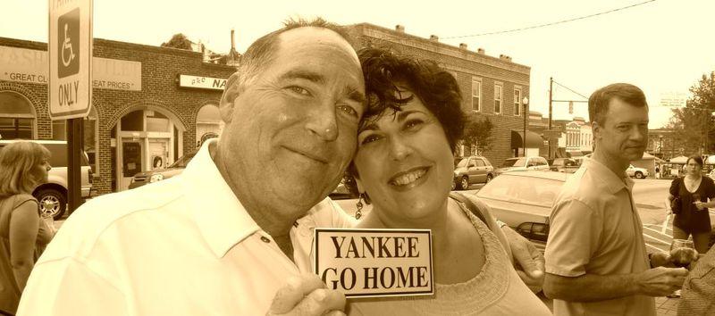 Yankee Friends