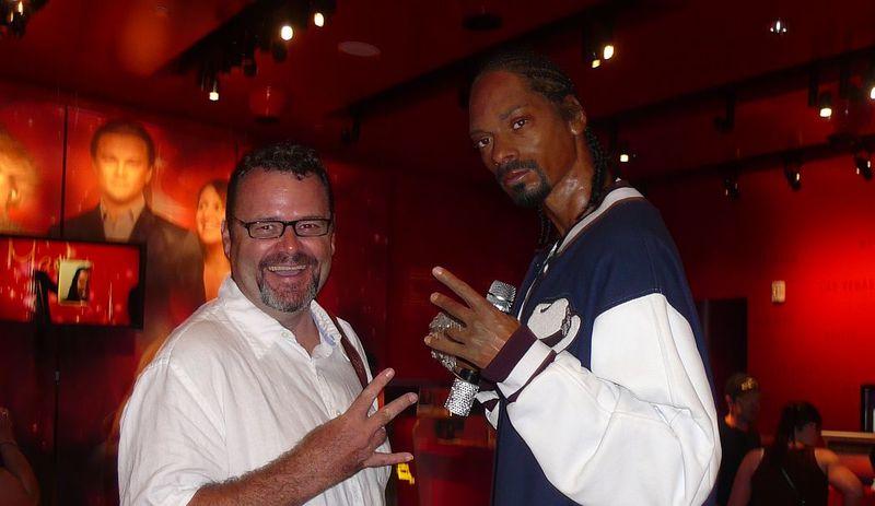 Me & Snoop