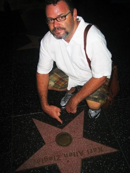 Hollywood Star