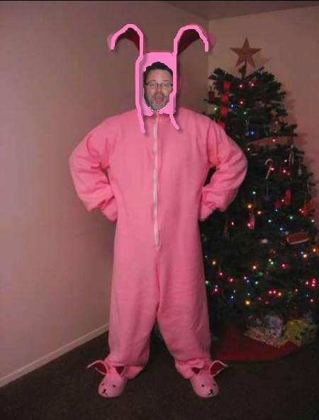Zig Bunny