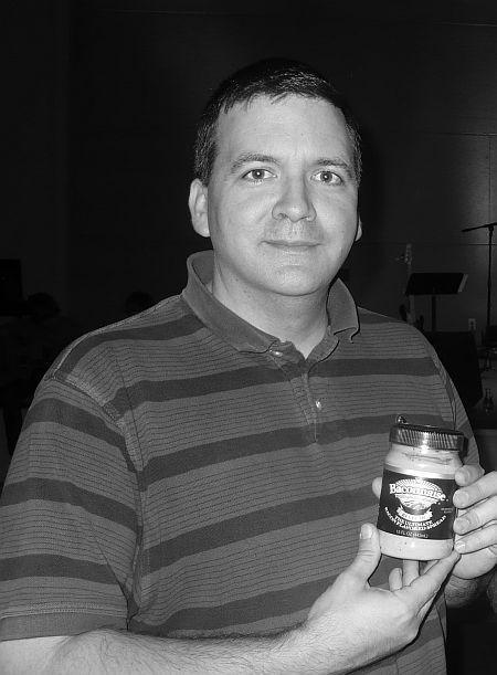 Paul Crutcher