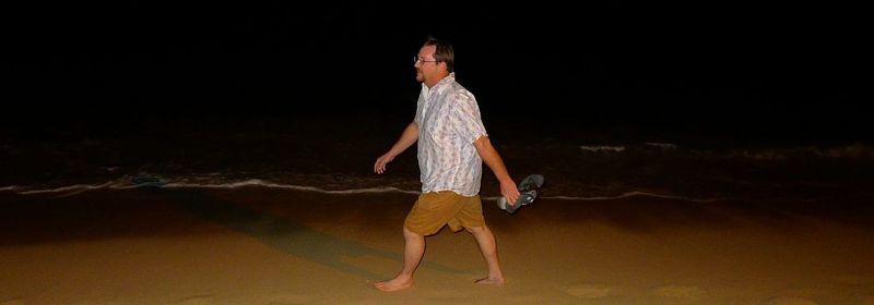 Beachy Greg