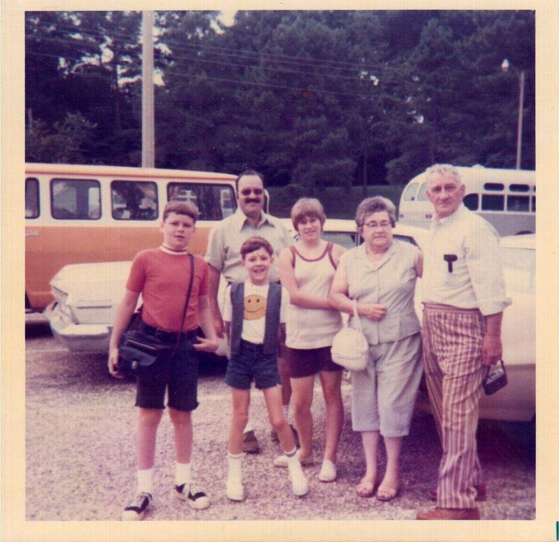 Ziegler Family