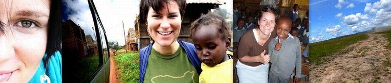 Beth In Kenya