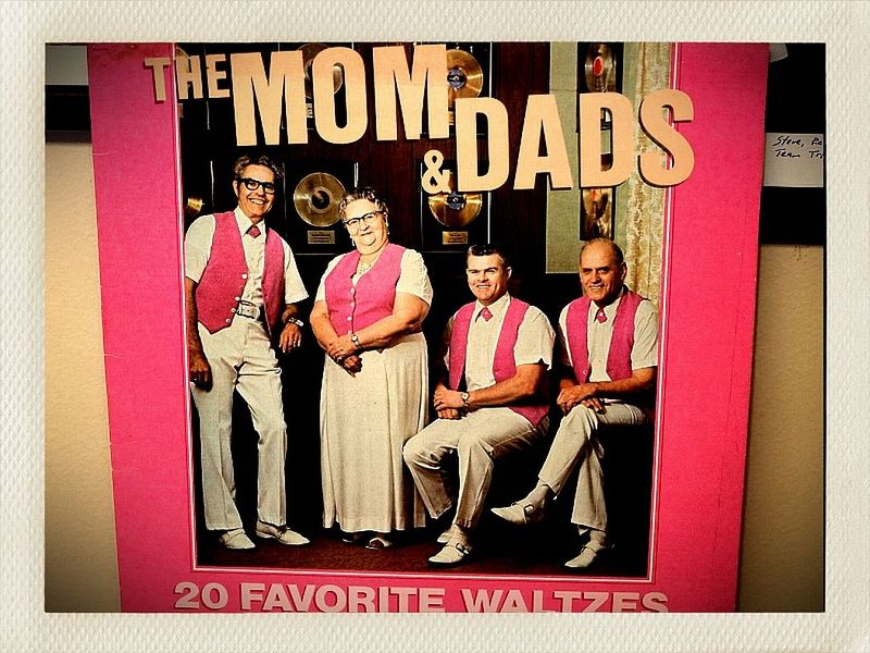 The Mom & Dads 20 Favorite