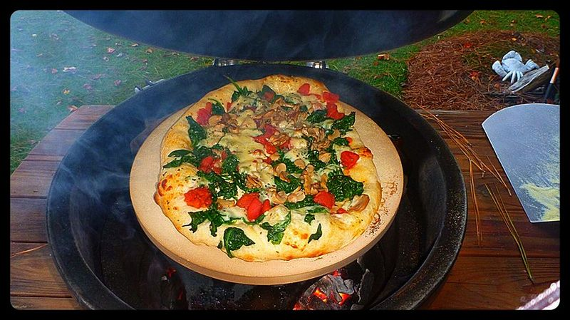 BGE PIzza