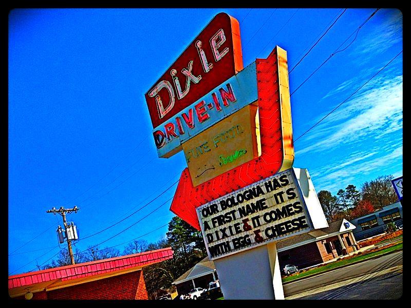 The Dixie