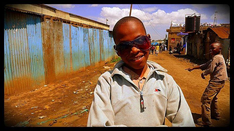 Kenya Rockstar