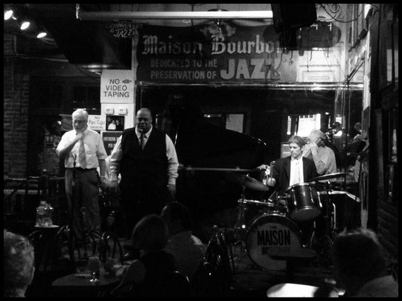 Jazz Orleans
