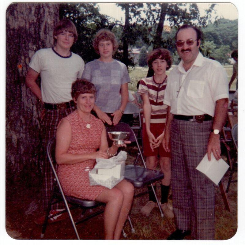 Zig's Family Pic