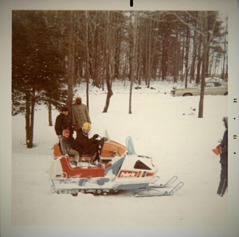 SnowmobileRide