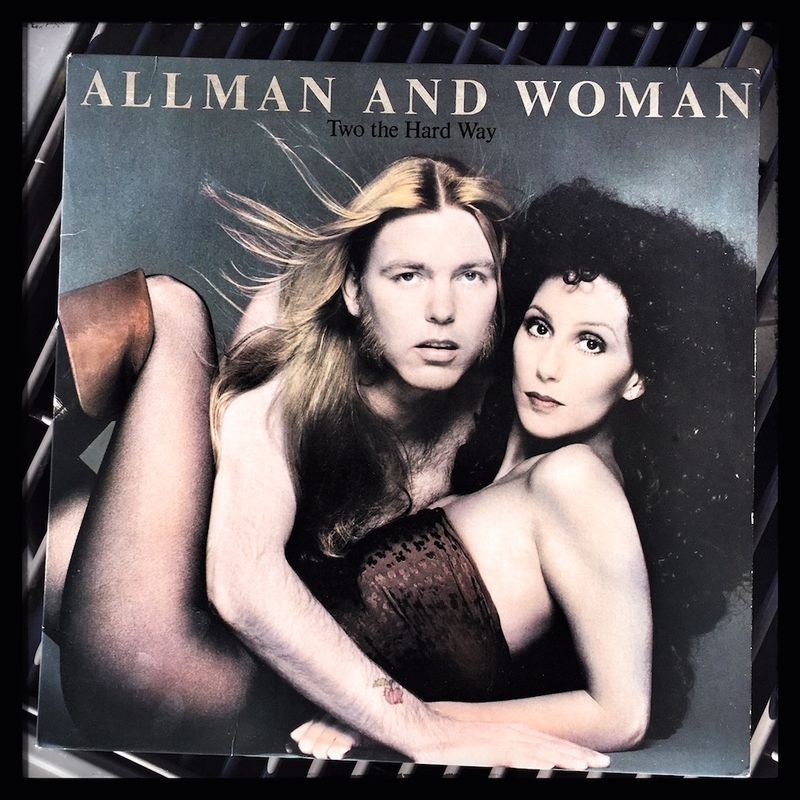 Allman and Woman