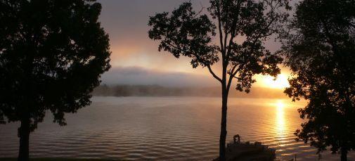 Lake_morning